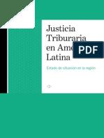 Justicia Tributaria en América Latina