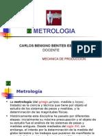 Metro Logia