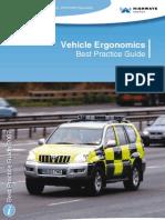 Vehicle Ergonomics and Best Practice Guide