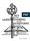 Key to the Understanding of the Scriptures