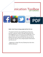 Communication Toolbox