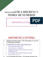 ARITMETICA_ENTERA