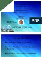 A Presentation on Punjab National Bank