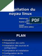 compilation Du Noyau linux