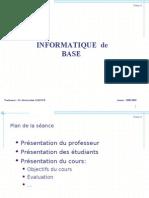 Info Base