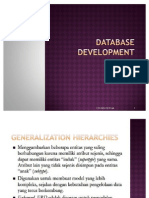 03 Database Development