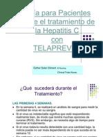 Guía para Pacientes- TELAPREVIR