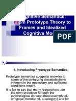 Lexical Semantics 6
