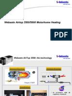 webasto airtop35005000