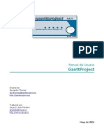 GanttProject Handbook
