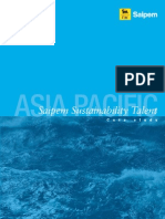SAIPEM Oil Gas - Asia Pacific
