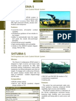Anti-Tank Missile Systems