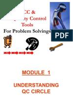 Qcc & 7qc Tools