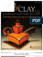 Feats of Clay - 2008