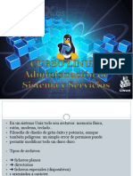 Administracio de Sistemas y Servicios