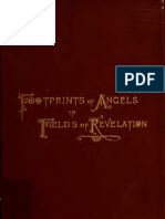 Footprints of Angels in Fields of Revelation
