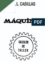 CASILLAS Maquinas-CalculosdeTaller