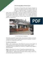 Crónica de la tercera ronda de la liga gallega en División de Honor