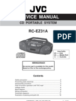 RC-EZ31 manual