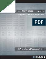 1616m-1212m PCIe Manual FR