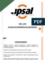 TIPSAL 2012