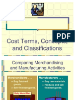 Ete_ppt1_Cost Terms & Concepts
