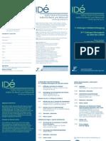 IDE_Flyer