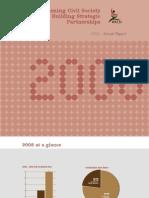 WACSI 2008 Annual Report