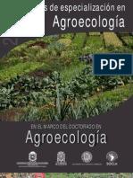 Cursos en Agroecologia Colombia