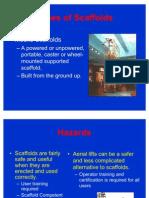 Ladder&Mobile Scaffold