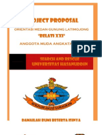 Proposal Ormed