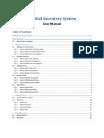 PakRail User Manual
