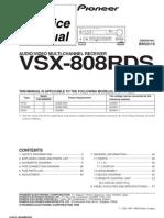 VSX-808RDS-RRV2115