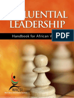 Influential Leadership Handbook (English)