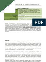 Elementos culturales a considerar en el diseño didactico de preescolar