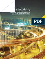 Fund Transfer Pricing