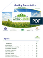 CREG 1-19-12 Public Meeting Presentation Revised