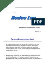 Fundamentos de LAN