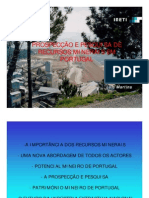 Minas Portugal
