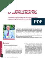 Marketing 1 Um Resumo Do Percurso Do Marketing