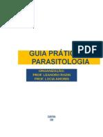 Guia de Parasitologia Humana