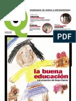 Suplemento Q Año 2, número 42 (2006)