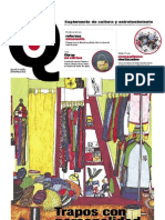 Suplemento Q Año 2, número 47 (2006)