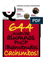 Suplemento Q Año 2, número 52 (2006)