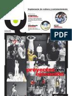 Suplemento Q Año 2, número 66 (2006)