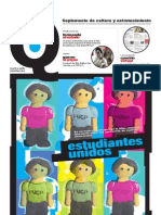 Suplemento Q Año 3, número 70 (2007)
