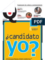 Suplemento Q Año 3, número 75 (2007)