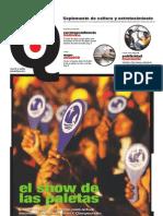 Suplemento Q Año 3, número 101 (2007)