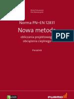 Poradnik Purmo Nowa Metoda Obliczania 12831 01 2012