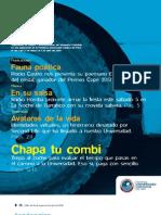Suplemento Q Año 4, número 104 (2008)